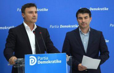 Pistoletë kokës, PD denoncon kërcënimin ndaj funksionarit të partisë në Gjirokastër
