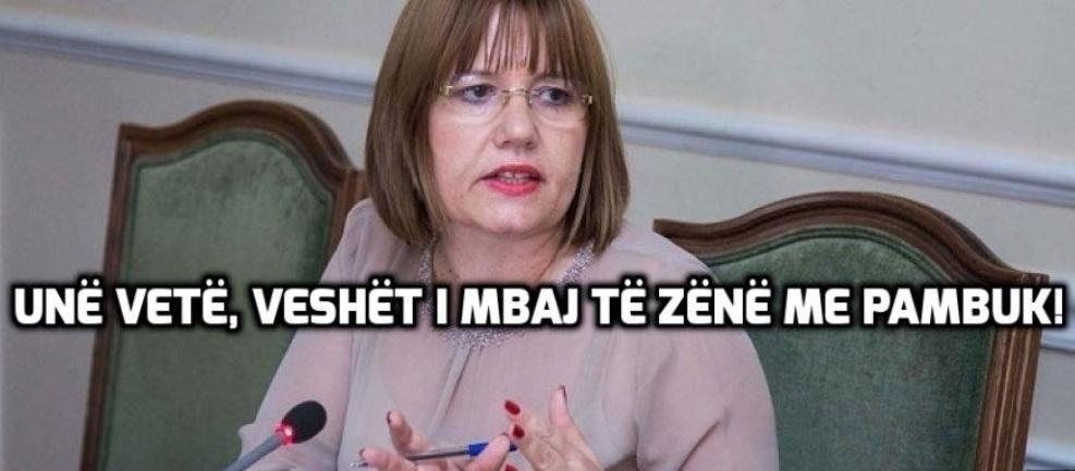 """""""ANTENA JASHTË FAMILJES""""/ Flet shoqja Vasilika Hysi: Shoqja Kumbaro më tha që, poezia me """"mosngritje"""", do fitojë çmim!"""