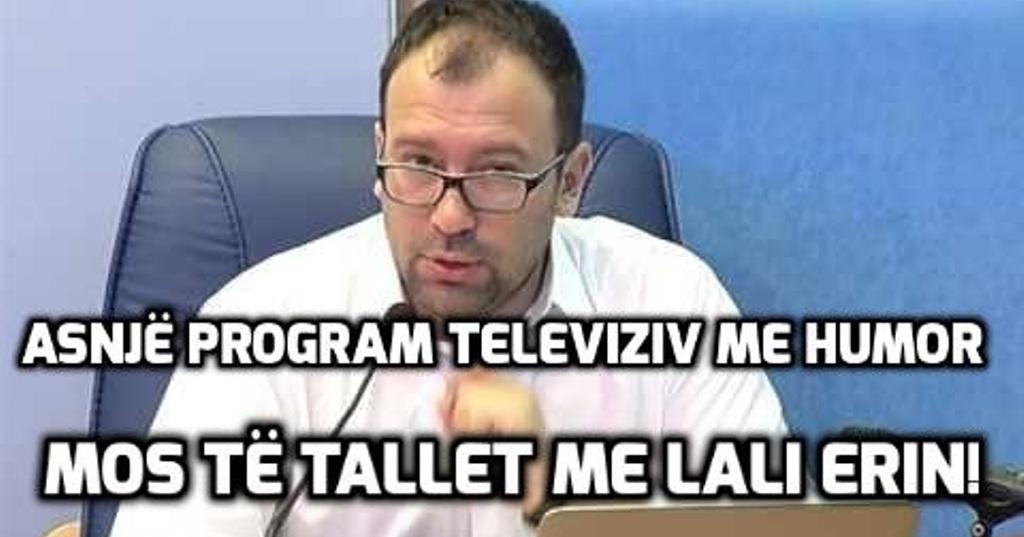 """""""ANTENA JASHTË FAMILJES""""/ Flet shoku Arbër Mazniku: Me televizionet, për të mos tallur lali Erin, merrem vetë"""