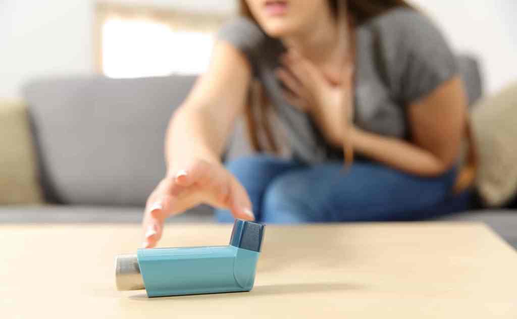 STUDIMI/ Femrat janë më të rrezikuara se meshkujt për t'u prekur nga astma