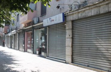 Small businesses in protest against the VAT again, politicians participate in the debate