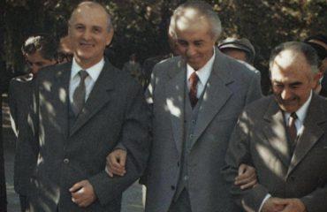 Hasan Luçi: Ramiz Alia liberal dhe artist i lindur, Adil Çarçani i katandisur në njeri zyre