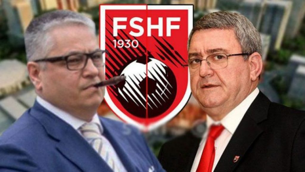 Zgjedhjet në FSHF/ Bashkim Fino sulmon gjykatat për parregullsi, çështja shkon në CAS