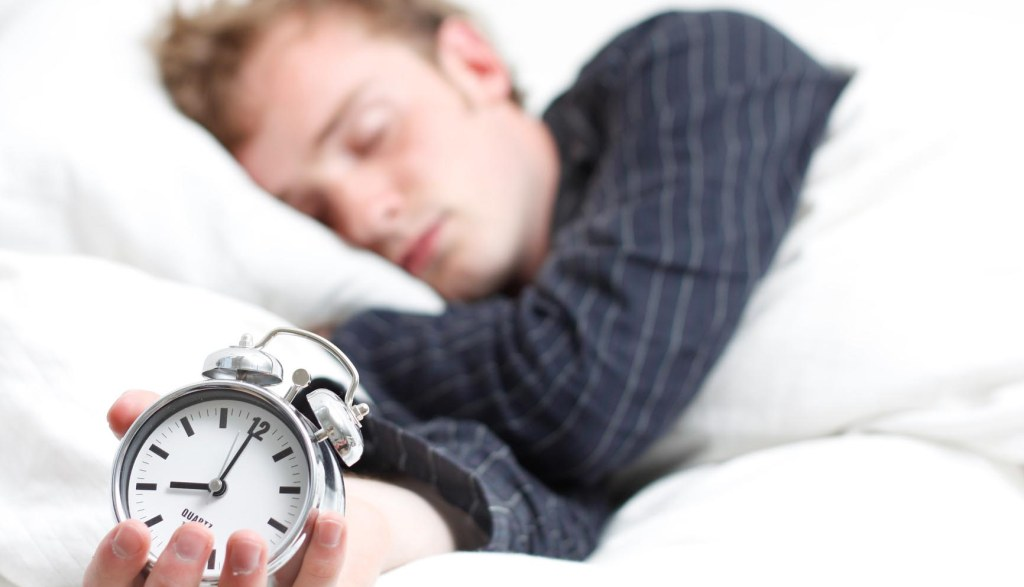 Çrregullimet e gjumit, kur duhet të drejtohemi tek mjeku psikiatër