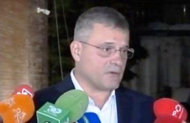 Imami braktis mbledhjen e kryesisë së PD-së: Basha ka shkelur statutin, s'respekton asnjë normë
