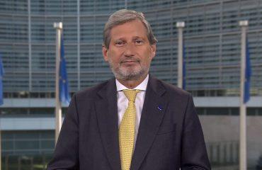 Hahn: Nuk ka rrugë të shkurtër drejt BE, i gjithë procesi bazohet në merita
