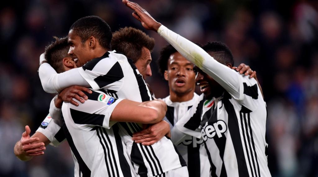 """Juventus 3-0 dhe arratiset 6 pikë larg, pas """"vetëvrasjes në San Siro"""" Milan-Napoli"""