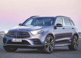 Del në nëntor koncepti i MercedesMaybach GLS, çmi