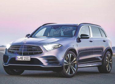 """Del në nëntor koncepti i Mercedes-Maybach GLS, çmimi """"tej normave të lejuara"""""""