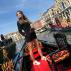 Mimoza Shkodra, kryelartë në Venezia