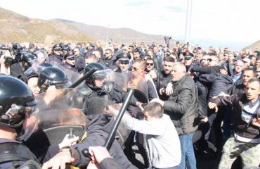 Albania-Kosovo highway, citizens of Kukes will protest again