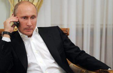 """""""ANTENA JASHTË FAMILJES""""/ Putin telefonon Ramën. Shokët Meta, Luli, Monika vijnë me..."""