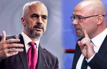Manjani: Karafil-Kryeministri e pranoi shkresërisht, se ka propozuar një Gjeneral aktiv për ministër