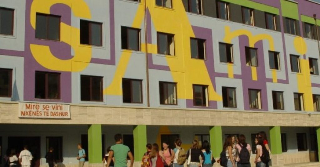 Shkollat,cilët janë gjimnazet dhe 9-vjeçaret më të mira në Tiranë
