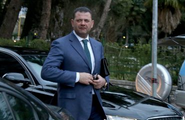 US denies entry to an Albanian MP and his family