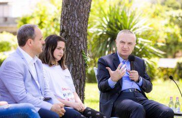 Meta: Kujdesi ndaj fëmijëve jetimë do të jetë prioritar