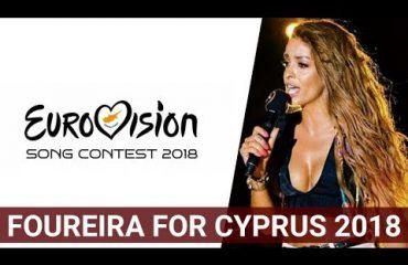 """Eleni Foureira: Ta mbaj mend ç'hoqa në """"Eurovizion"""""""