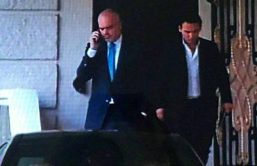 SITUATË E RËNDUAR/ Opozita bllokon komisionet e Kuvendit, Rama shkon në zyrën e Ruçit