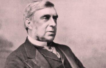 Lordi Goshen iAnglisë, njeriu që mori në mbrojtje territorin dhe racën shqiptare