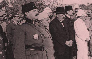 """""""Esat Pasha e donte kristianizmin për shqiptarët, si m'i rrëfeu idetë e tij mbi fenë"""""""