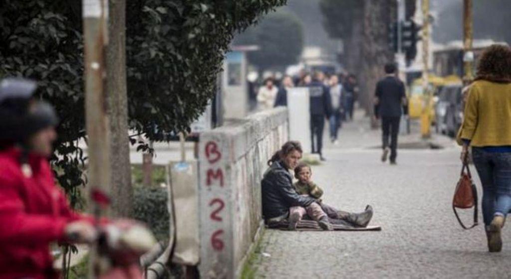 Sondazhi i KE: Shqiptarët, më të pakënaqurit dhe më të palumturit në Europë