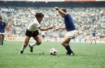 """Botërori pas '74, Europa """"nën diktatin"""" Gjermani-Itali"""
