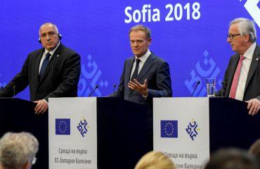 Bullgaria në mbështetje të Ballkanit Perëndimor, Fibank është banka më e madhe me kapital 100% bullgar