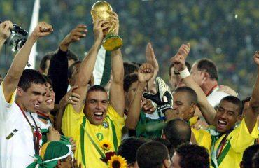 2002-2006, Kupa e Botës rikthehet në Brazil dhe Itali