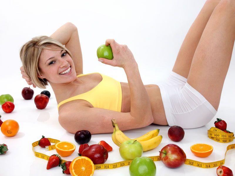 Dieta me fruta