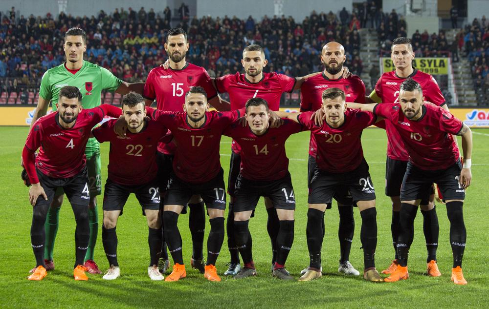 Shqipëri-Kosovë, Zyrihu i bashkon në një miqësore më 29 maj