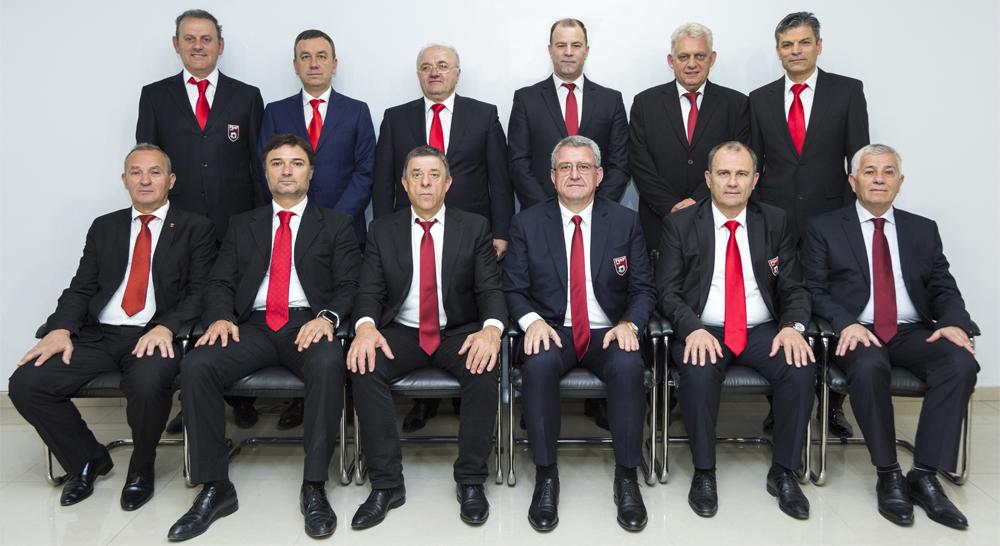 Komiteti Ekzekutiv projekton sezonin 2017-'18, nis më 12 gusht me finalen Skënderbeu-Laçi