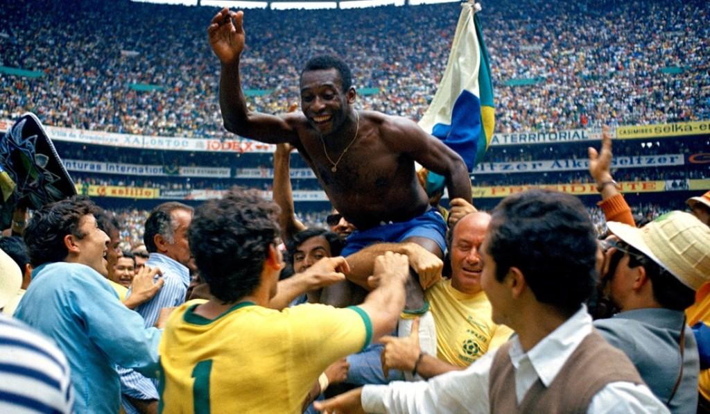 Historia e Kupës së Botës/ Brazili, trofeu i një spektakli të jashtëzakonshëm