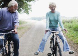 Aktiviteti fizik, sa i rëndësishëm është në jetën