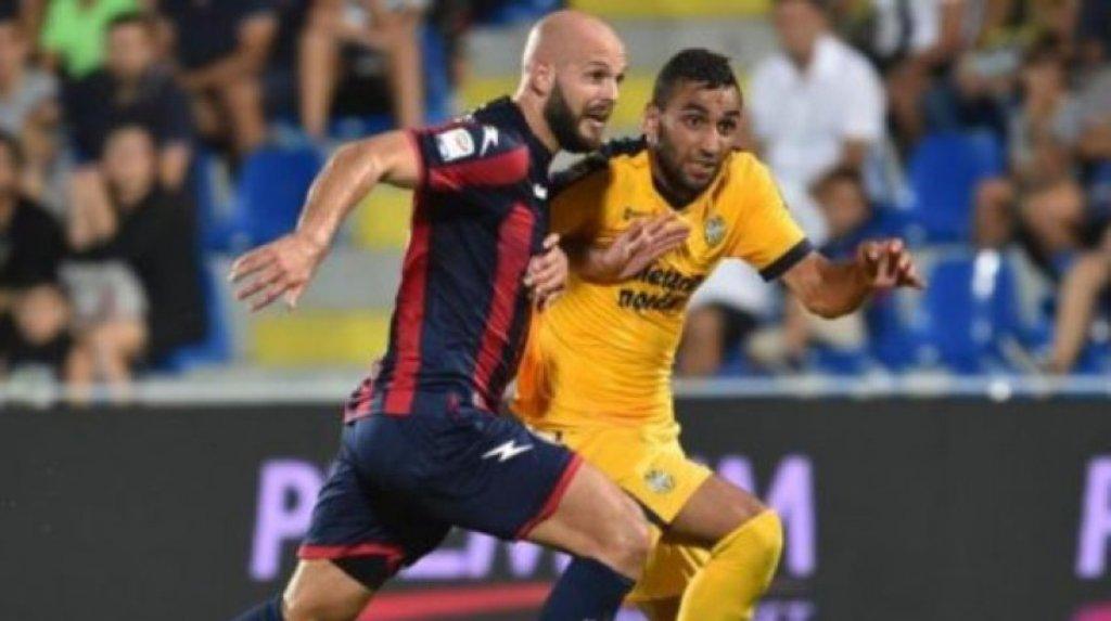 """SERIA A/ Crotone në zonën e ftohtë, Inter bën """"dhurata"""""""