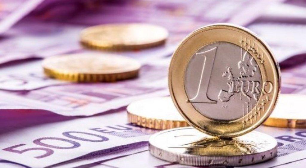 Zhvlerësimi i euros, i gjithë faji i BSH