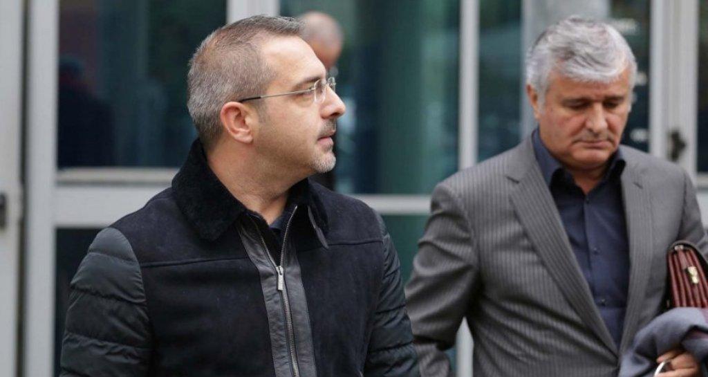 Tahiri freed while awaiting trial