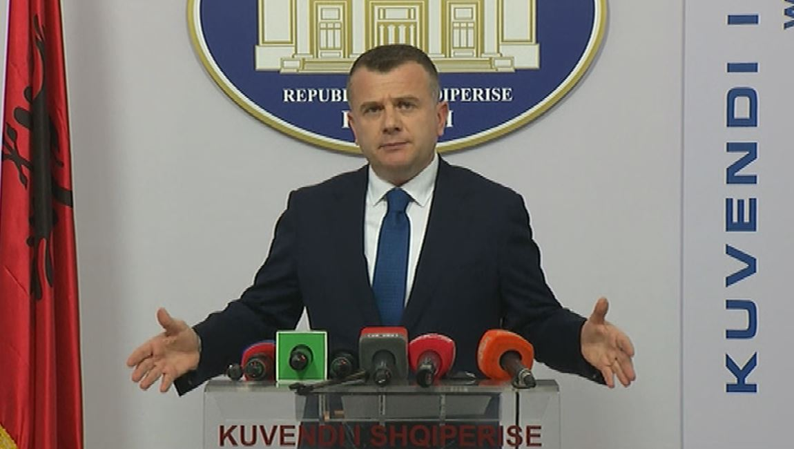 Albanian senior official vows that migrant workers abroad will be entitled to vote