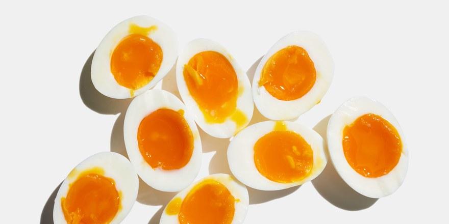 Dieta me vezë të ziera