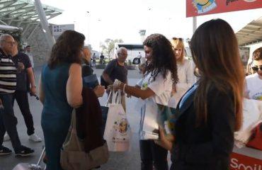 Vjen charteri i parë në Rinas me turistë izraelitë, 4 fluturime në javë Tel Aviv- Tiranë