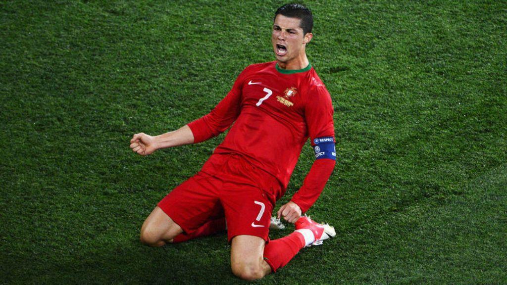 """Muorinho veçon Brazilin, """"me Ronaldon asgjë e pamundur për Portugalinë""""!"""