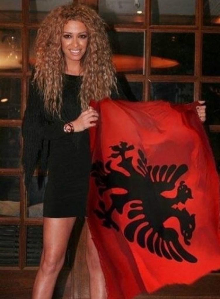 Eurosong e fiton Eleni e Qipros me origjinë shqiptare, përjashtohet Eugent Bushpepa