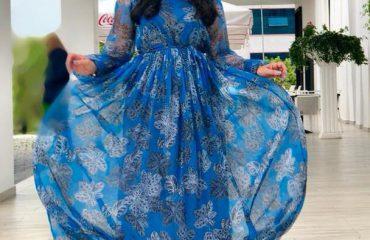 Bukuroshet zgjedhin fustanet e gjata