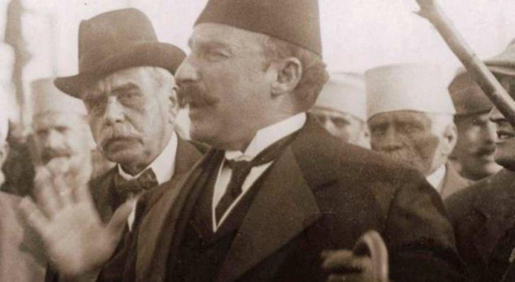 Mbreti Nikolla dhe Esat Pasha,  përballja e dy ballkanasve të ashpër  në konferencën e Paqes në Paris