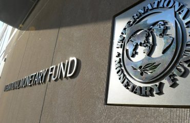 IMF criticizes government over taxes