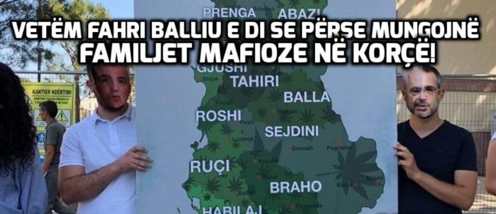 """""""ANTENA JASHTË FAMILJES""""/ Flet shoku Fahri Balliu: Unë dhe Niko Prejleshi e organizuam protestën e PD-së!"""