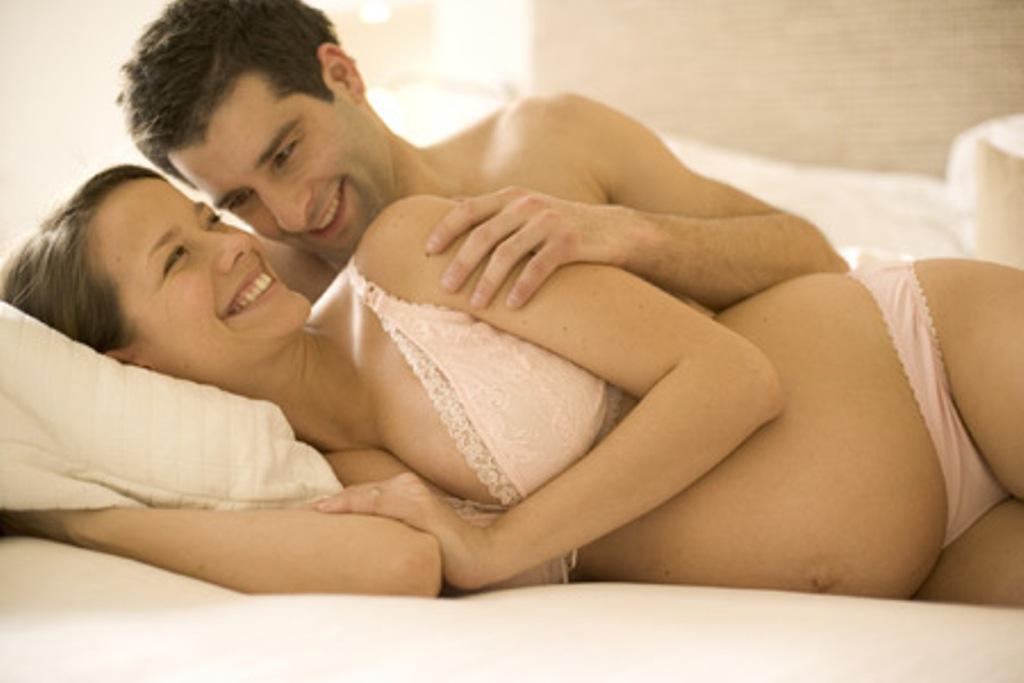 Raporte seksuale gjatë shtatzënisë: Po ose jo?