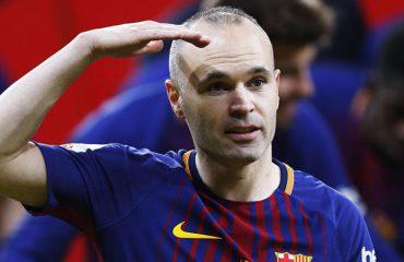 SPANJA/ Iniesta shkon në botëror, ja lista e futbollistëve të grumbulluar