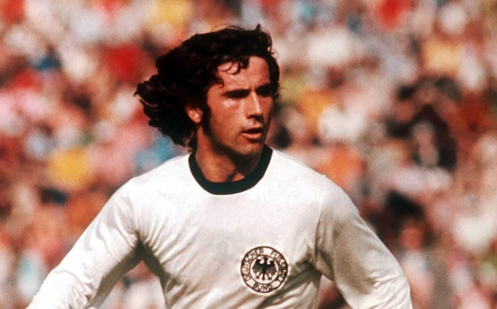 BOTËRORI/ FIFA rikthen legjendën e Gjermanisë, Gerd Muller