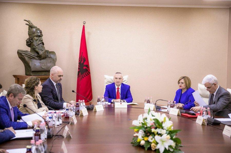 Mbledhja e Këshillit të Sigurisë, Meta: Luftë pa kompromis kundër trafikut të drogës dhe krimit të organizuar