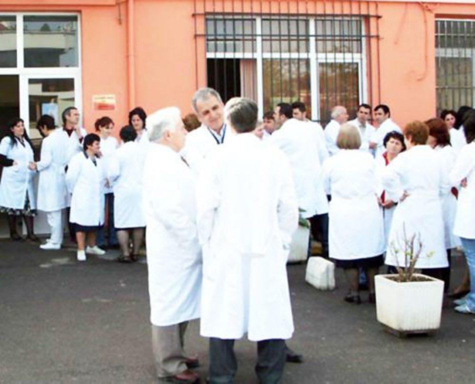 Rama: Rritje pagash për infermierët
